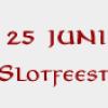 Slotfeest 2017